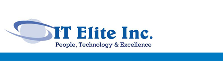 IT Elite Inc Logo